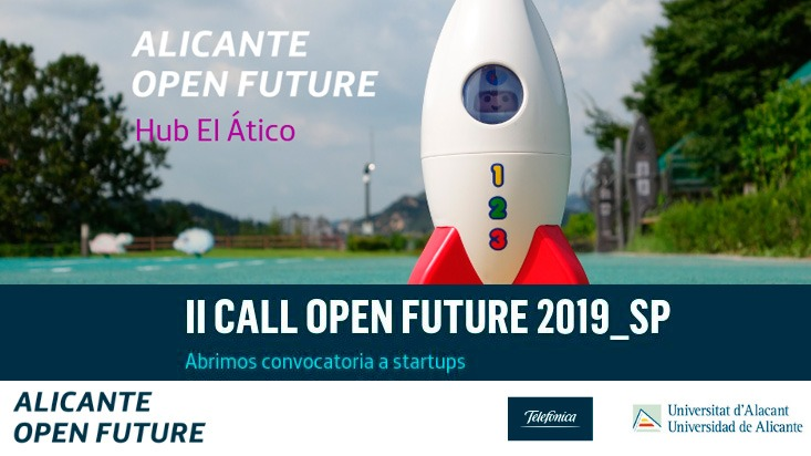 Alicante Open Future
