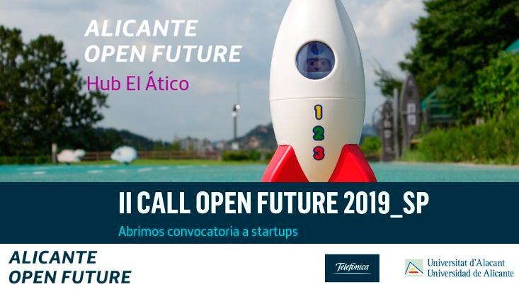 Alicante Open Future